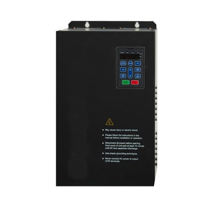 5.5 kW Single Phase Output Frequency Inverter
