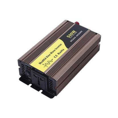 24v 500w Inverter, 24v to 110v/230v Power Inverter