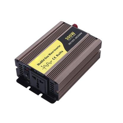 24v 300w Inverter, 24v to 120v/220v Power Inverter