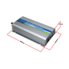 1000W Solar Grid Tie Inverter, 12V/24V DC to 110V/220V AC