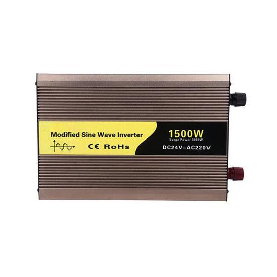 24v 1500w Inverter, 24v to 110v/230v Power Inverter