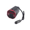 150W Car Power Inverter, DC 12V to AC 110V/220V