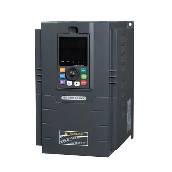 5.5 kW Frequency Inverter, 3 Phase 230V, 380V, 460V
