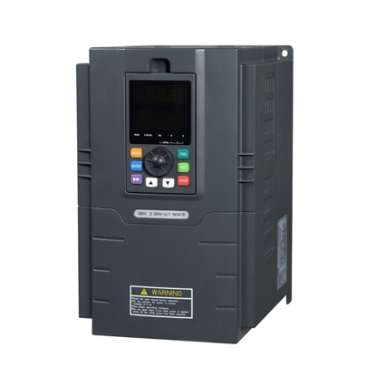 7.5 kW Frequency Inverter, 3 Phase 208V, 400V, 480V