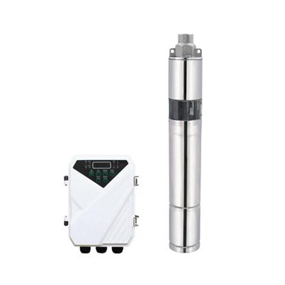 210W 36V DC Solar Water Pump