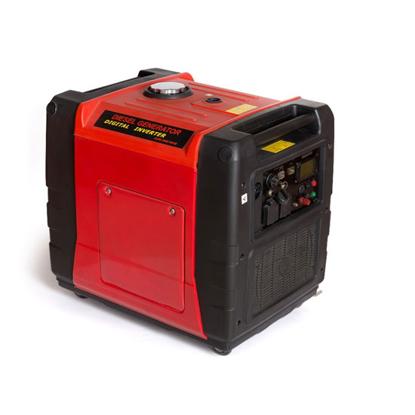 5000 Watt Portable Inverter Generator
