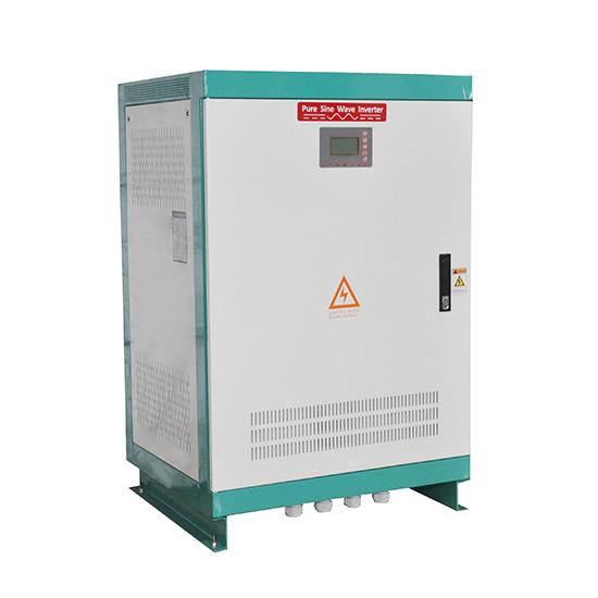 150kW Pure Sine Wave Off Grid Solar Inverter
