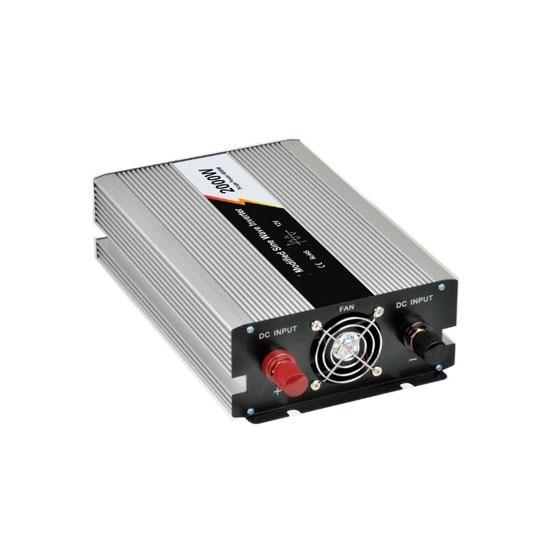 48v 2000w Inverter, 48v to 120v/230v Power Inverter