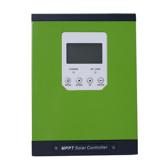30 Amp 12/24/48V MPPT Solar Charge Controller