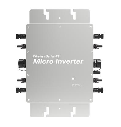 2400 Watt Solar Micro Inverter, Grid-tie Inverter