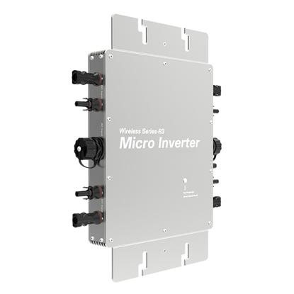 2000 Watt Solar Micro Inverter, Grid-tie Inverter