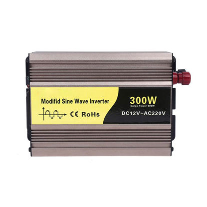 12v 300w Inverter, 12v to 110v/220v Power Inverter