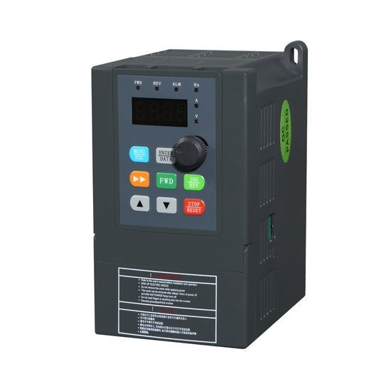 0.75 kW Single Phase to Three Phase Frequency Inverter