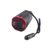 150W Car Power Inverter, DC 12V to AC 110V/220V