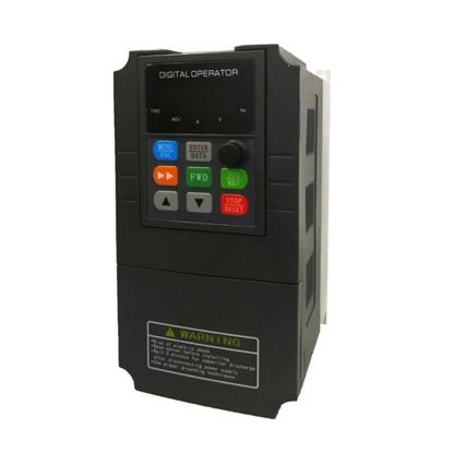 3.7 kW Frequency Inverter, 3 Phase 220V, 380V, 480V
