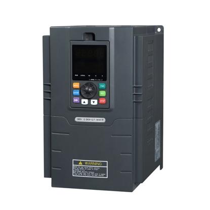 7.5 kW Frequency Inverter, 3 Phase 208V, 400V, 480V