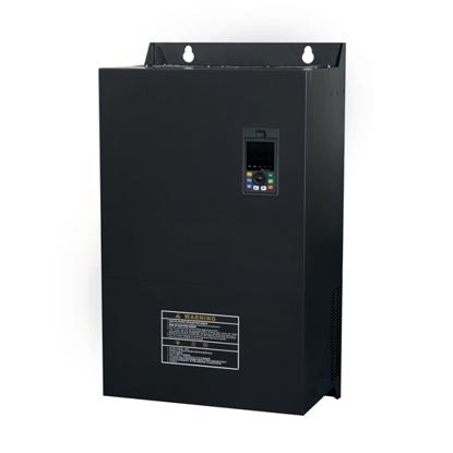 90 kW Frequency Inverter, 3 Phase 230V, 400V, 460V