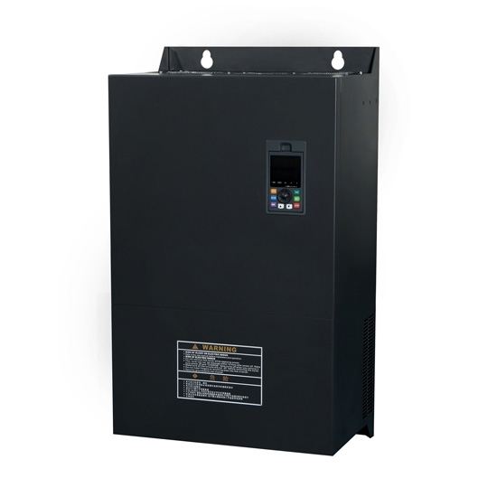 90 kW Frequency Inverter, 3 Phase 230V, 400V, 460V