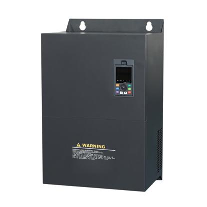 110 kW Frequency Inverter, 3 Phase 208V, 380V, 460V