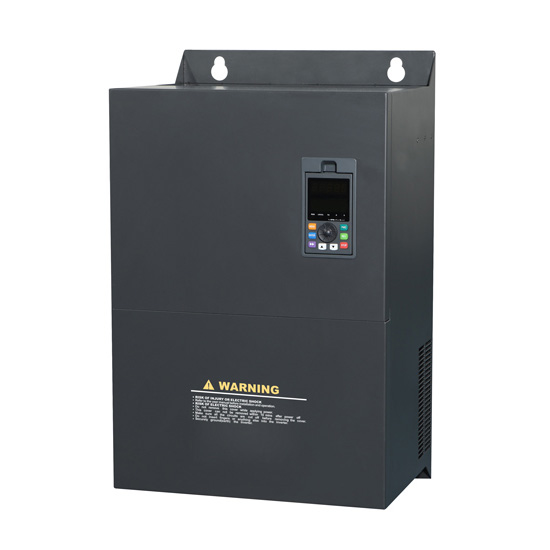 110 kW Frequency Inverter, 3 Phase 208V, 380V, 460V