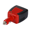 75W Car Power Inverter, DC 12V to AC 110V/220V