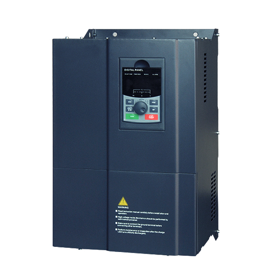 15 kW Three Phase Solar Pump Inverter