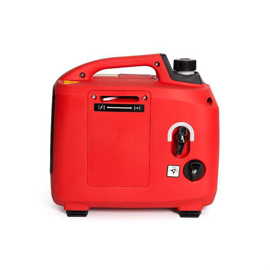 500 Watt Portable Inverter Generator