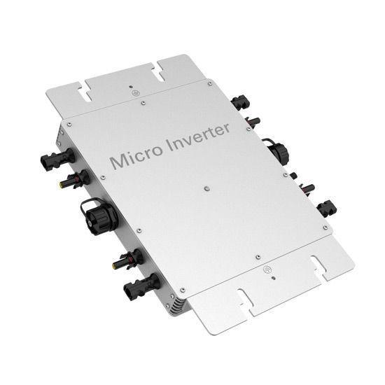 1400 Watt Solar Micro Inverter, Grid-tie Inverter