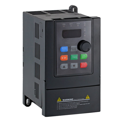 0.4 kW Single Phase Output Frequency Inverter