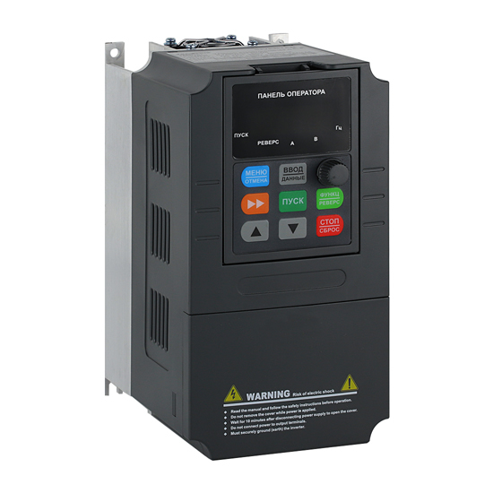 2.2 kW Single Phase Output Frequency Inverter