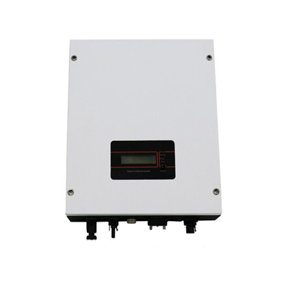 4000W Single Phase Grid Tie Solar Inverter