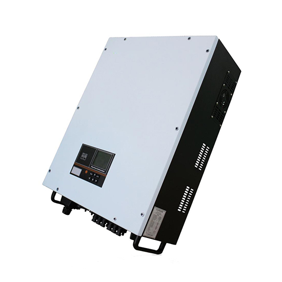 15kW Three Phase Grid Tie Solar Inverter