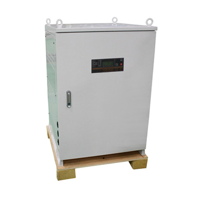 50kW Three Phase Grid Tie Solar Inverter