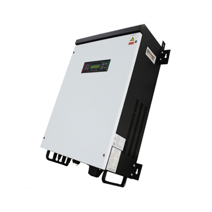 6000W Single Phase Grid Tie Solar Inverter