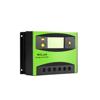 60A 12V/24V/48V PWM Solar Charge Controller