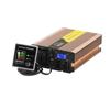 12v 2000w Inverter, 12v to 110v/240v Power Inverter