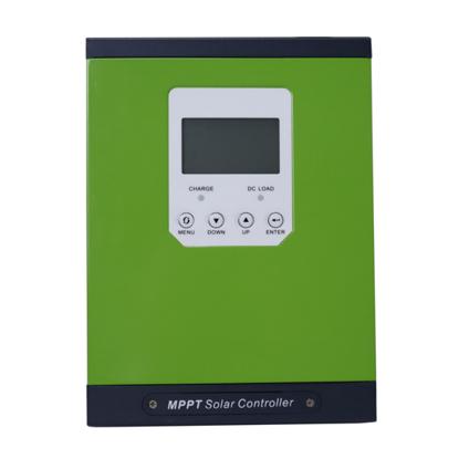 40 Amp 12/24/48V MPPT Solar Charge Controller
