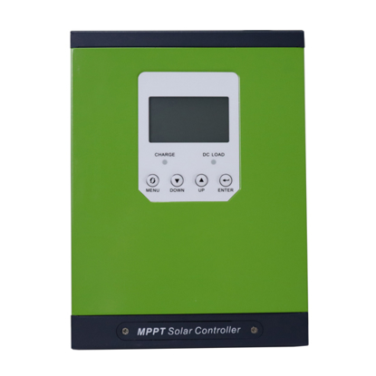 60 Amp 96V MPPT Solar Charge Controller