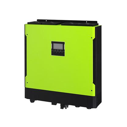 3kW Hybrid Solar Inverter