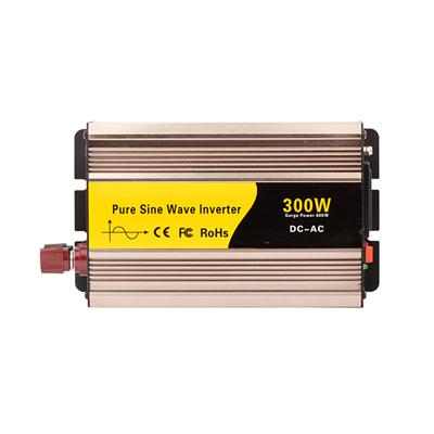 12v Pure Sine Wave Inverter