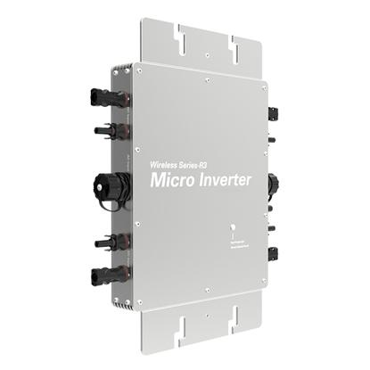 1600 Watt Solar Micro Inverter, Grid-tie Inverter