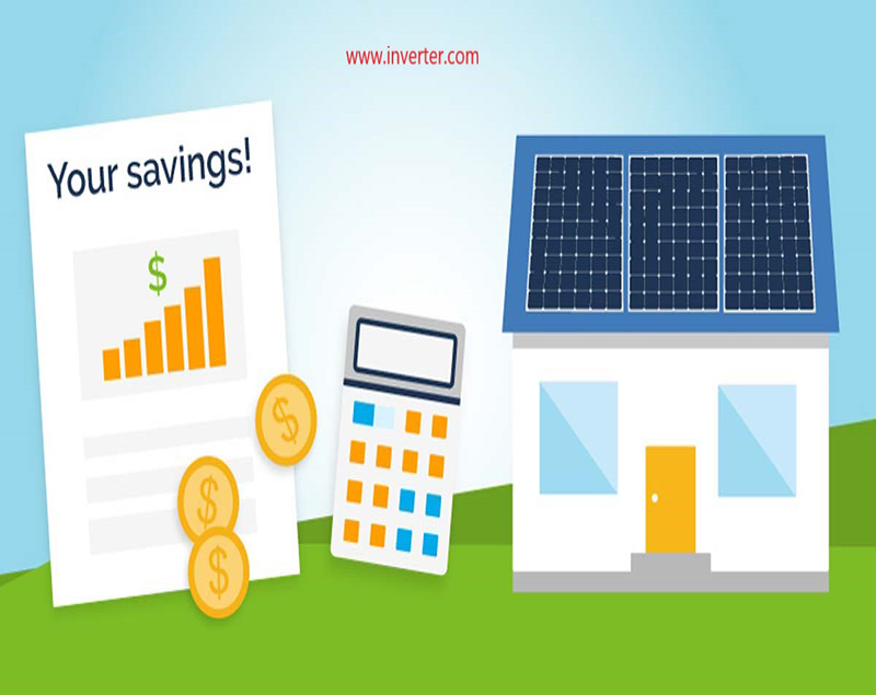 Increase the financial return of solar PV systems