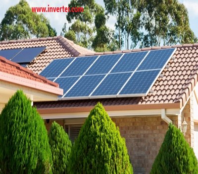 Investment in solar PV systems