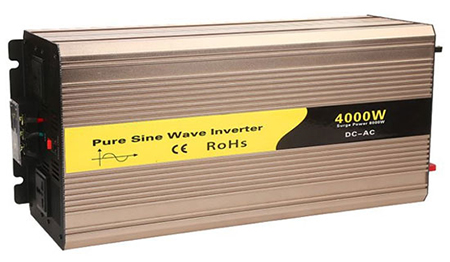 Troubleshooting for Sine Wave Inverter Inductor Heating